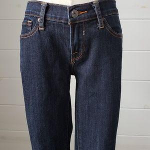 Lucky Brand Skinny Jeans - Dark Wash